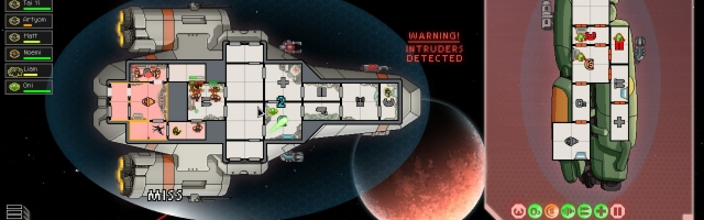 FTL: Advanced Edition Announced Featuring New Alien Race