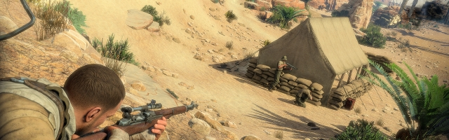 The History of Sniper Elite III