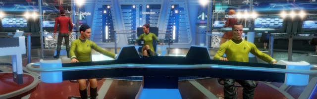 Star Trek: Bridge Crew Delayed Until May