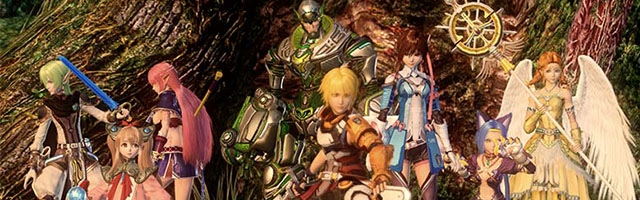 Star Ocean: The Last Hope HD Remaster Announced