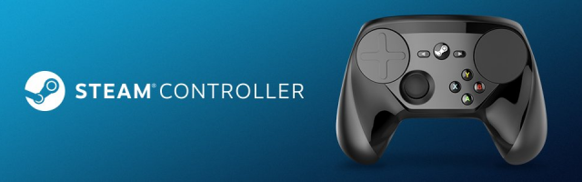 The Steam Controller Review