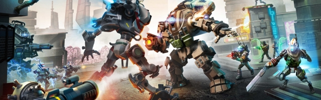 Titanfall: Assault Review