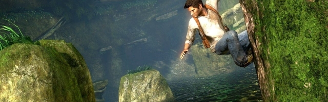 So I Tried... Uncharted: Drake's Fortune