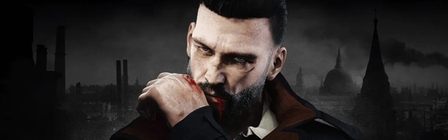 Vampyr Won't Be Getting Any DLC