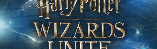 Niantic Announce Harry Potter Wizards Unite