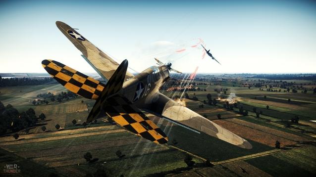 обзор на war thunder