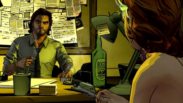 The Wolf Among Us Single Link Iso Full Version