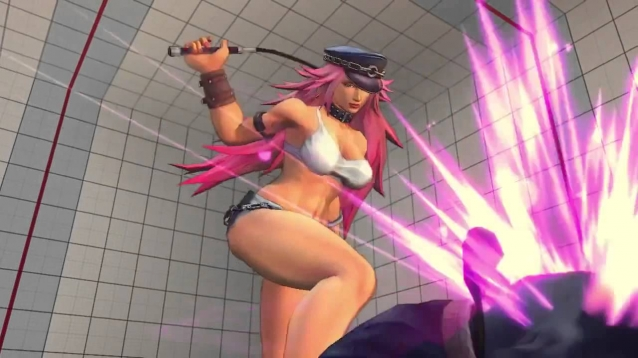 Ultra Street Fighter Iv Meet The New Faces Of Sfiv