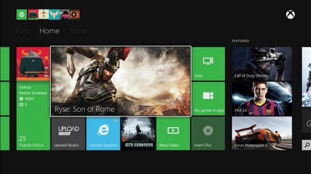 how to add child profile to xbox one