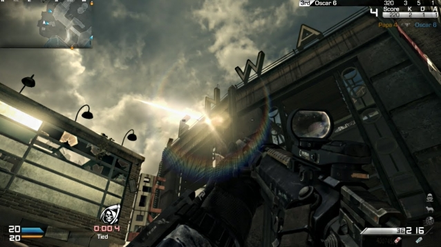 Call Of Duty Ghosts Multiplayer Review Gamegrin