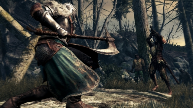 Dark Souls II Review | GameGrin