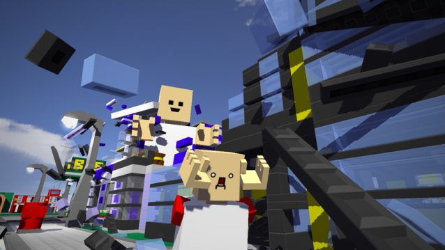 My time in blockland gamegrin blockland rampage mode sciox Images