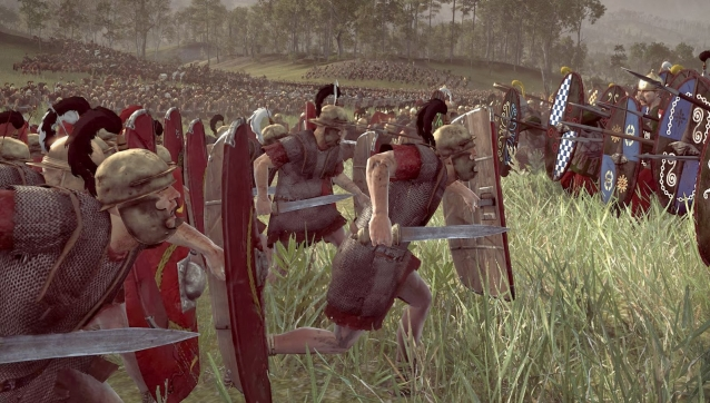 caesar and his legions the gallic Legio x equestris (latin: tenth mounted legion), a roman legion, was levied by julius caesar in 61 bc when he was the governor of hispania ulterior the tenth was the first legion levied personally by caesar and was consistently his most trusted.