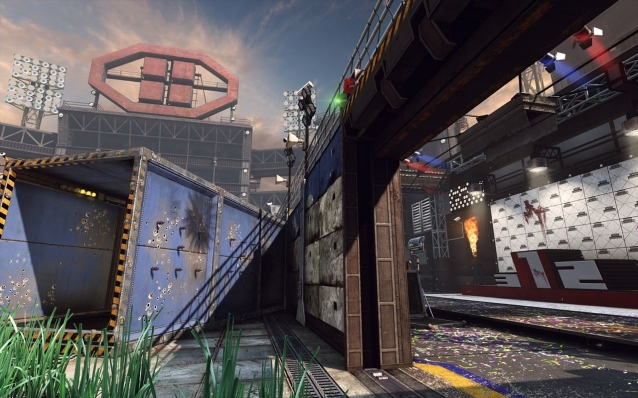 Call of Duty Ghosts: Nemesis DLC Review | GameGrin