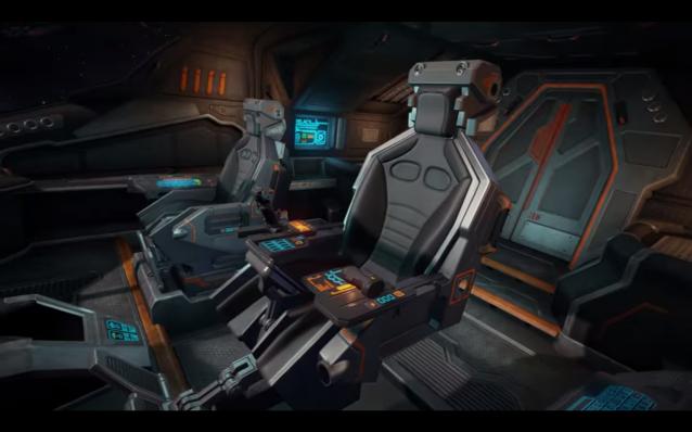 The Ships of Elite: Dangerous | GameGrin