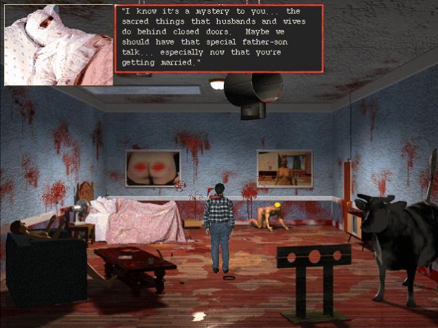 Oddities: Harvester | GameGrin