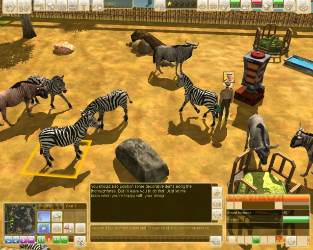 Wildlife Park 3 Review Gamegrin