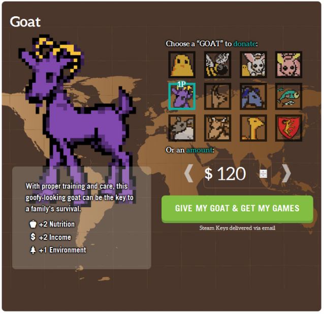 how to get stoned goat in goat simulator