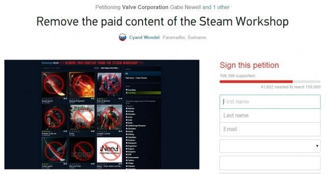 Ongoing Steam Saga on Paid Skyrim Mods Worsens | GameGrin