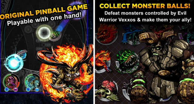 Justice Monsters Five Now Available For Android and iOS ...