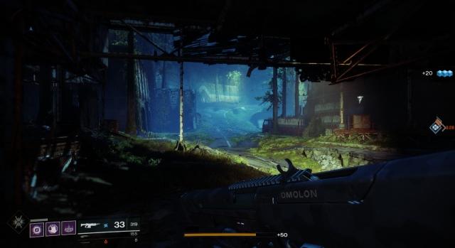 Destiny 2 Review | GameGrin