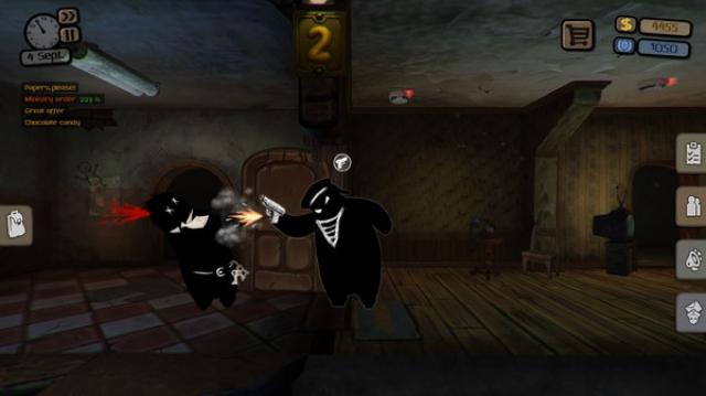 Beholder Review | GameGrin