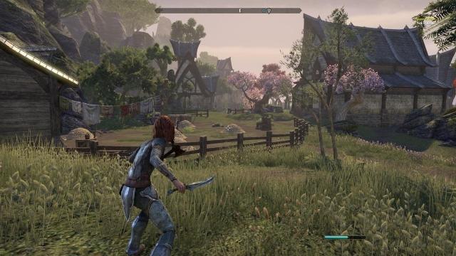 The Elder Scrolls Online Update 11 Released on PC/Mac | GameGrin