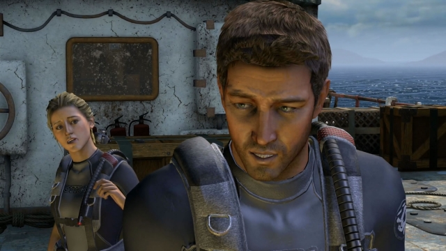 Uncharted The Nathan Drake Collection Review Gamegrin