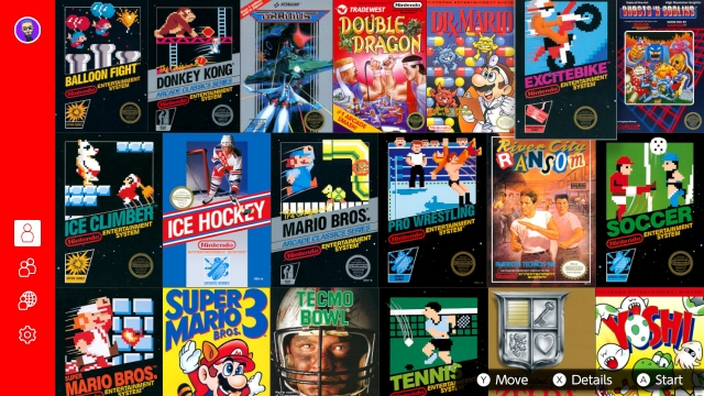 Nintendo Switch Online NES Games Review | GameGrin