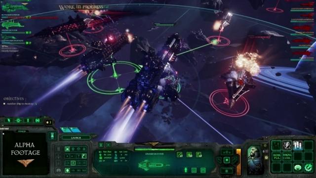 Battlefleet Gothic Armada Скачать Торрент - фото 8