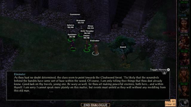 Baldur S Gate Enhanced Edition Review Gamegrin