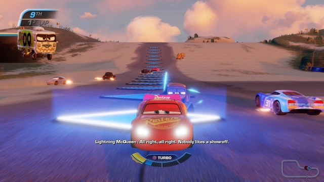Cars 3 Driven To Win Review Gamegrin
