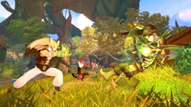 Shiness: The Lightning Kingdom Review | GameGrin