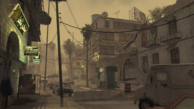 Ranking all 16 Call of Duty 4: Modern Warfare Multiplayer