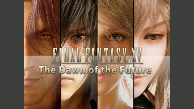 Final Fantasy XV' Next Four DLC Episodes Revealed | GameGrin