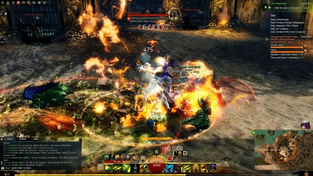 Guild Wars 2: Path of Fire Review | GameGrin
