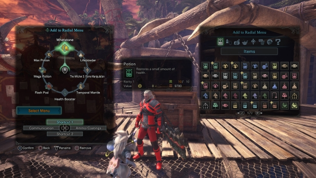 Monster Hunter World: To Kill An Ancient Leshen (Complete Guide