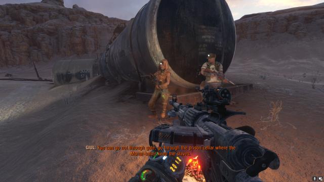 Metro Exodus Diaries Part Eleven Gamegrin