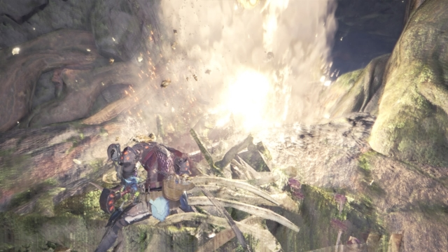 Monster Hunter: World Review (In-Progress: High Rank) | GameGrin