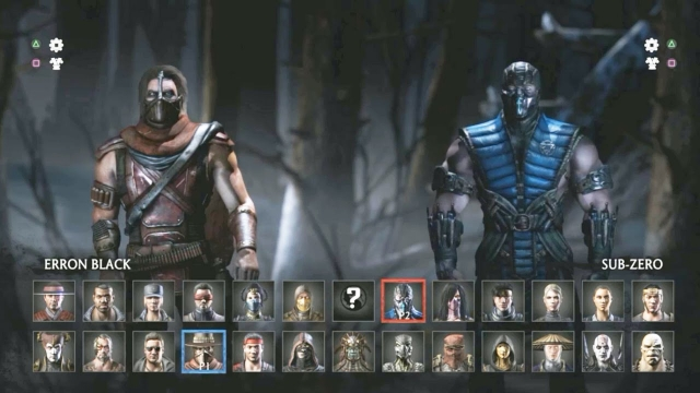 Mortal Kombat X Review Gamegrin