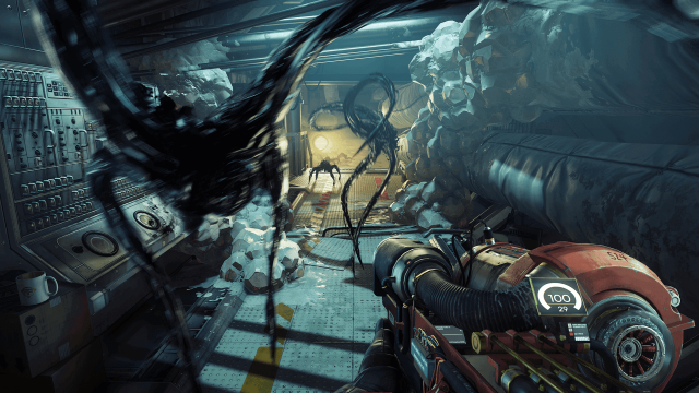 Steam users encouraged to use refund policy in place of demo by prey and besides pc has steam steam players can just return the game prior to playing 2 hours so its like a demo already ccuart Gallery
