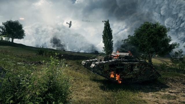 Battlefield 1 Review | GameGrin