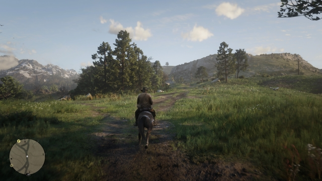 Red Dead Redemption 2 Review | GameGrin