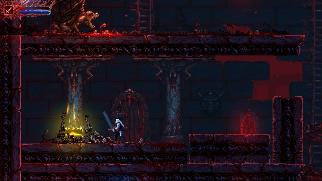 Slain: back from hell for mac os