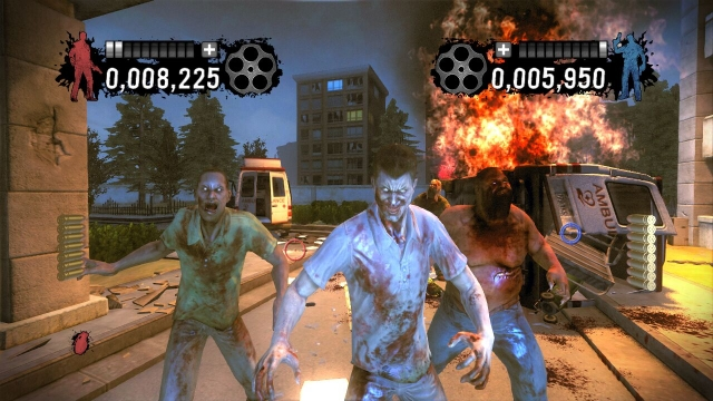 скачать игру Overkill S The Walking Dead - фото 11