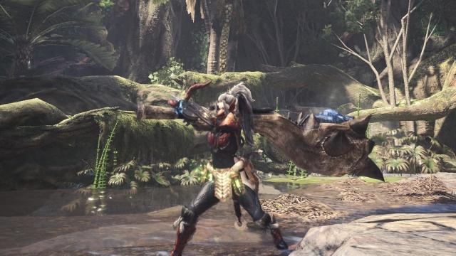 Monster Hunter World Iceborne Top Tips For Using Hunting Horns Gamegrin