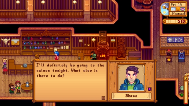 Stardew Valley - Bachelors Ranked | GameGrin