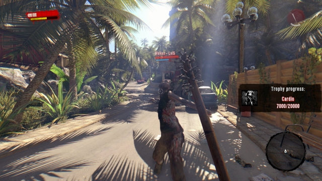Dead Island Riptide Gameplay Hours