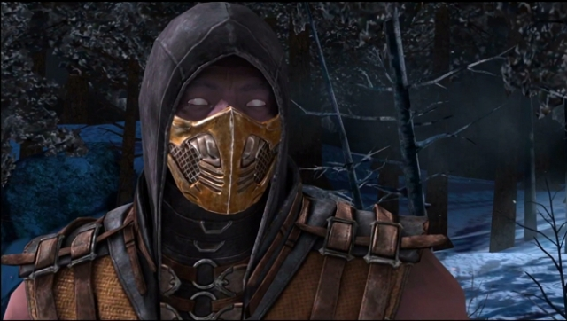 Mortal kombat x for mobile celebrates first anniversary with new