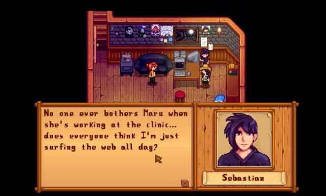 Stardew Valley Bachelors Ranked Gamegrin